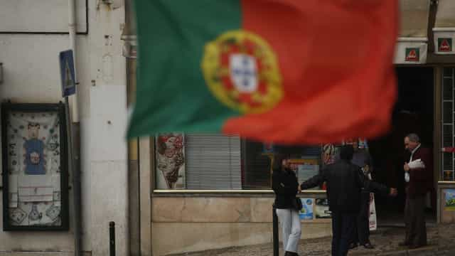 Economia portuguesa reduz capacidade de financiamento em 2018