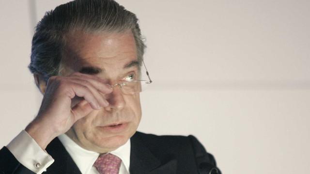 Operação Marquês: Ricardo Salgado perde recurso no Tribunal da Relação