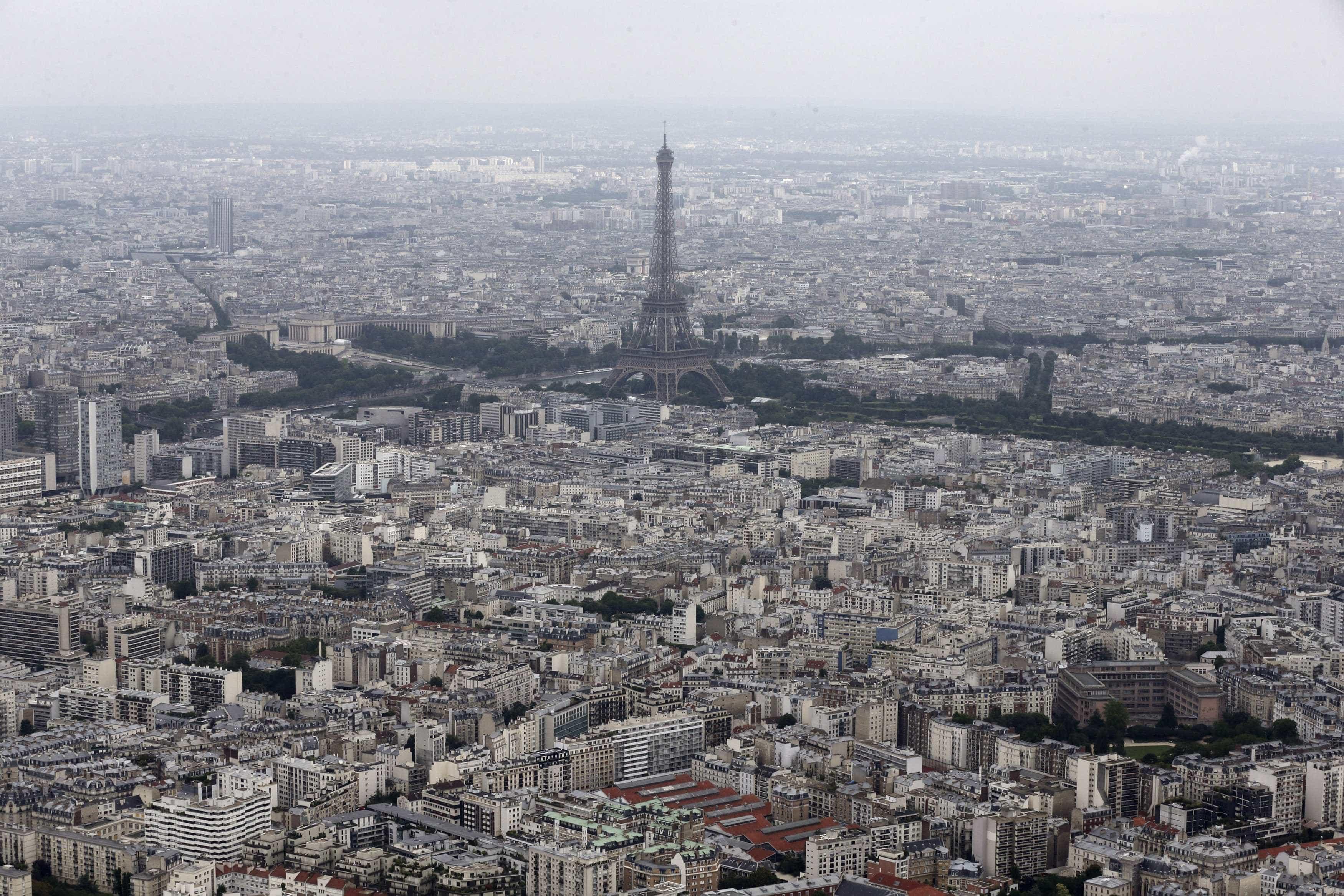 Empresas portuguesas procuram visibilidade internacional em Paris