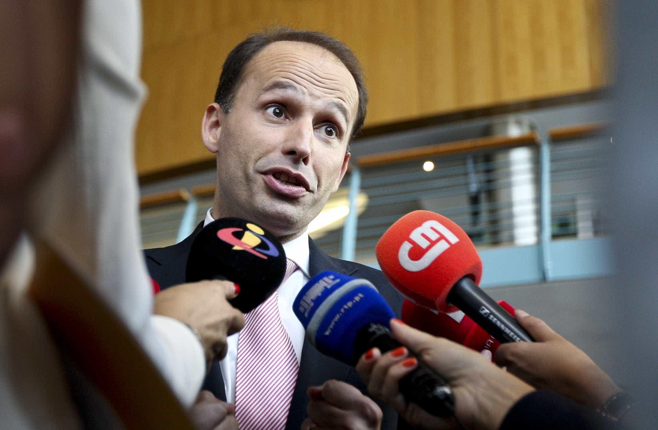 "CDS-PP afirma-se ""única alternativa"" a Governo socialista"