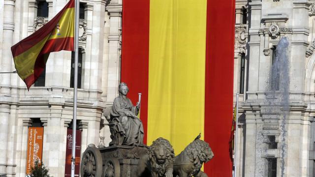 Desemprego sobe em Espanha depois da campanha de Natal