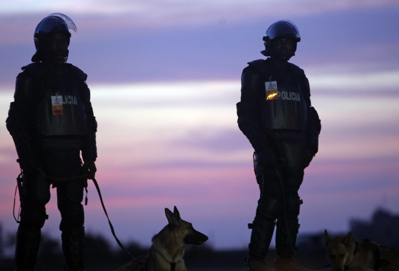 Empresários português e moçambicano assassinados em Angola