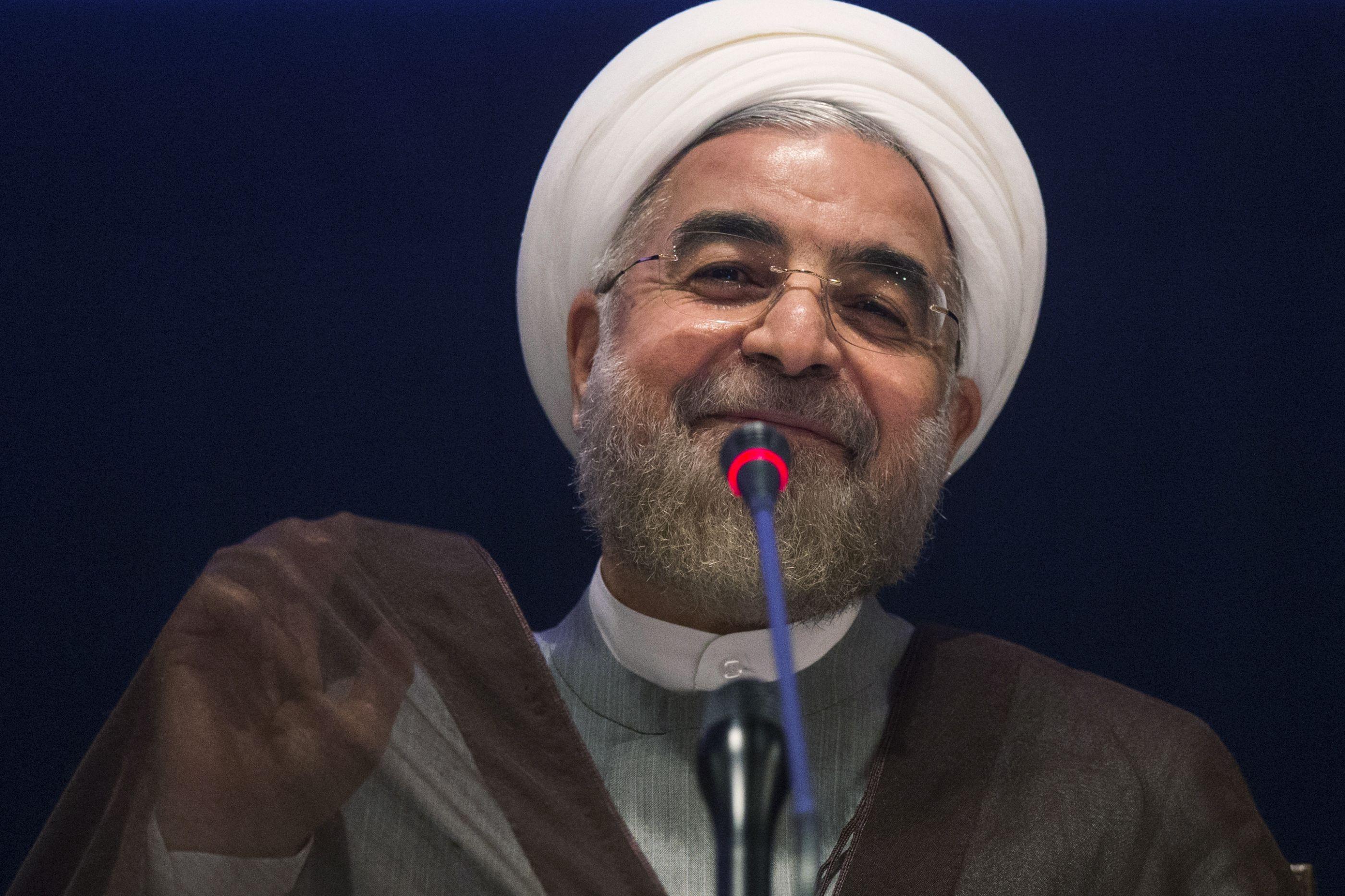 """Teerão adverte EUA que forças armadas iranianas estão """"mais poderosas"""""""