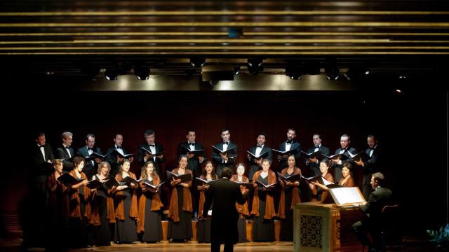 Berlioz junta o Coro Gulbenkian e a soprano Joyce DiDonato em Bordéus