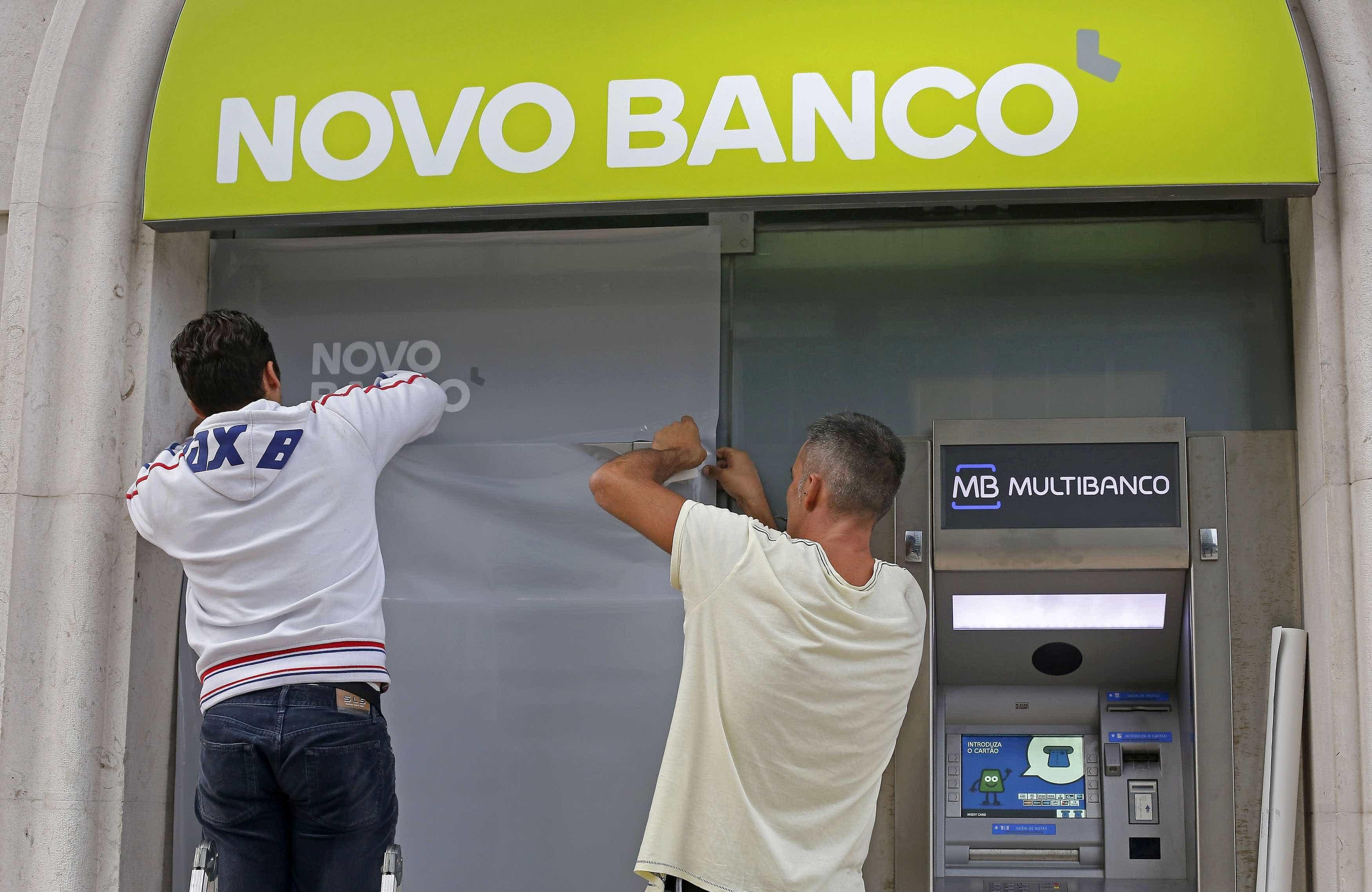 DBRS sobe rating de longo prazo do Novo Banco com perspetiva positiva