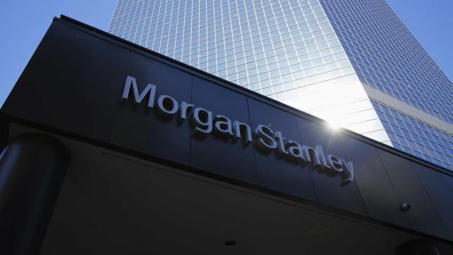 Morgan Stanley fez o maior negócio desde a crise financeira (e quer mais)
