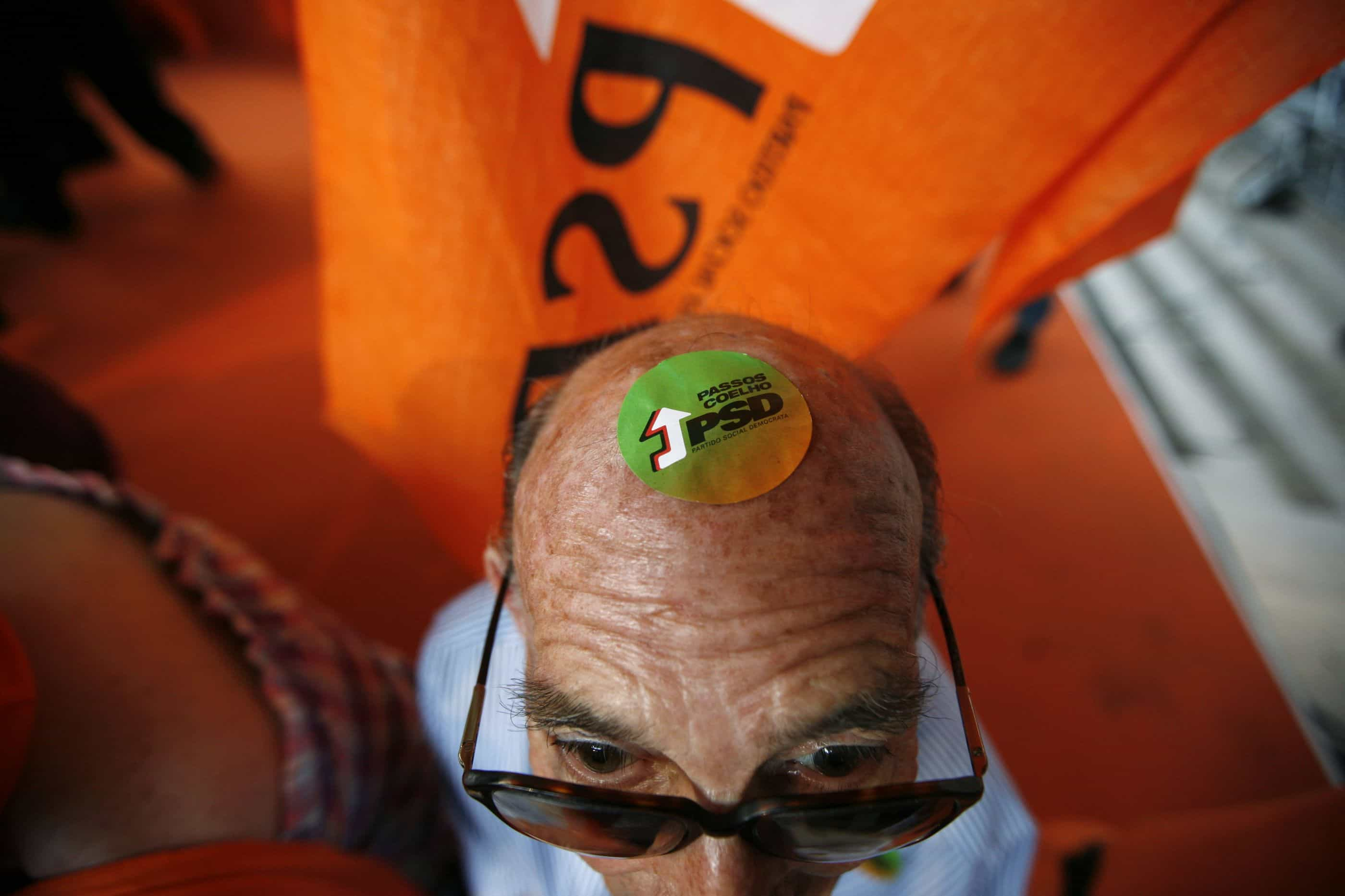 PSD só ganha ao PS em legislativas na região da Madeira