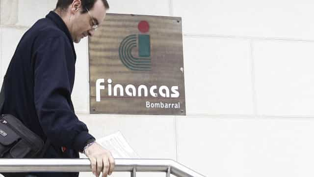 Fisco já deu ordem para serem pagos 70 mil reembolsos do IRS