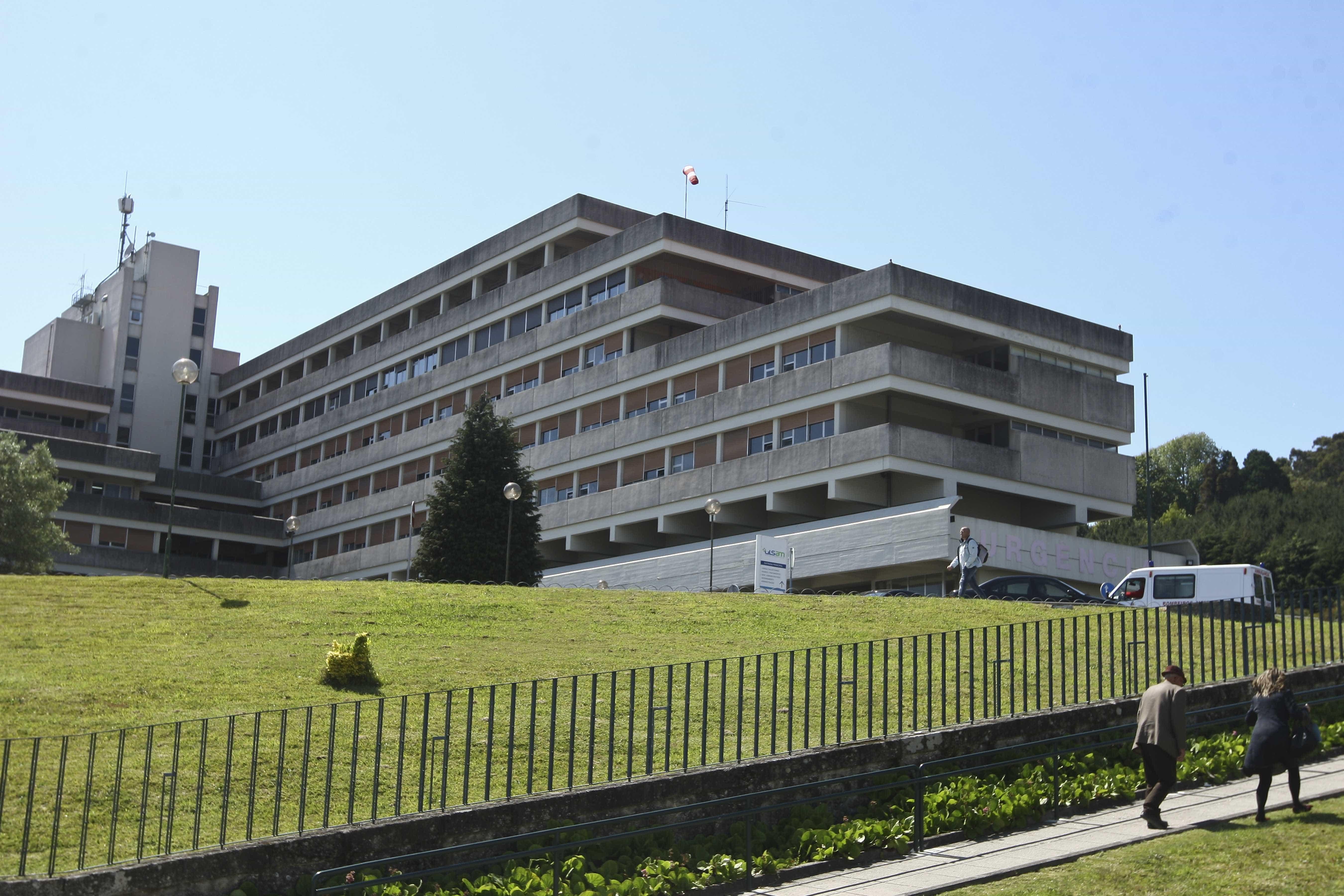 Hospital de Braga: Gestora culpa Estado por falta de financiamento
