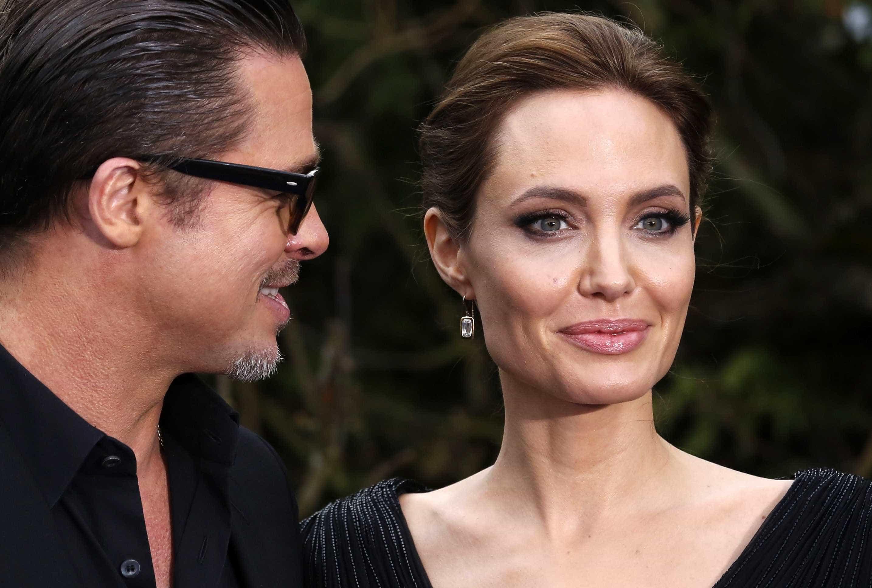 Angelina Jolie revelará vídeo de Brad Pitt bêbado? Saiba toda a verdade