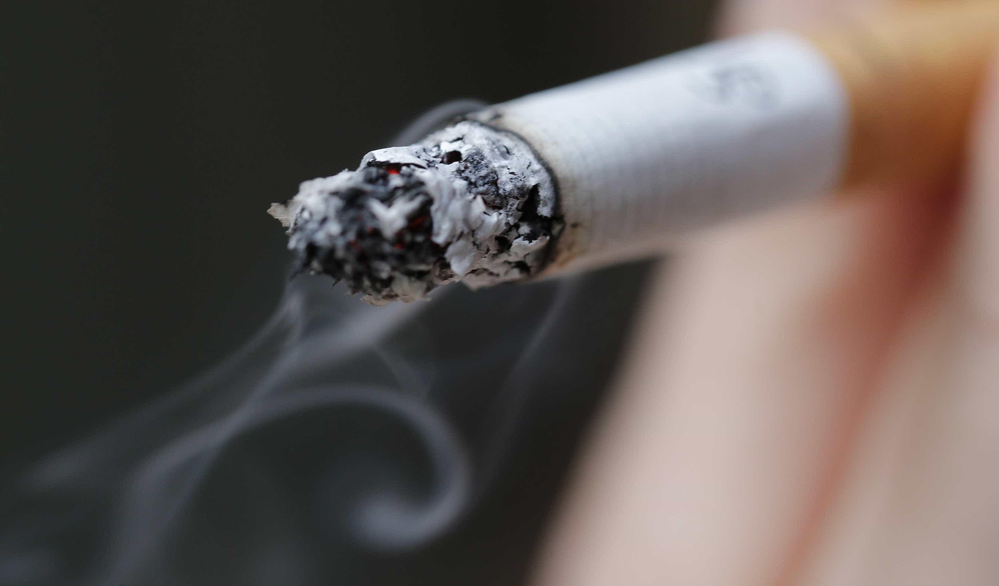 Há mais doenças em que o tabaco tem (muitas) culpas