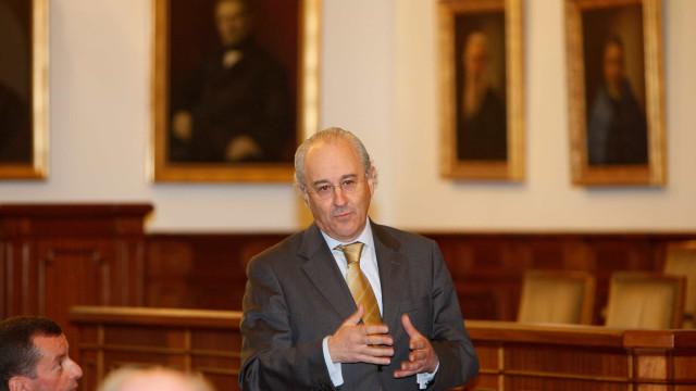 Rui Rio diz que proposta mostra que saúde não é prioridade para Governo