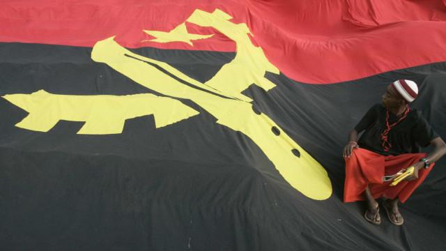 Angola avança com terceira emissão de 'eurobonds' de 1.740 milhões