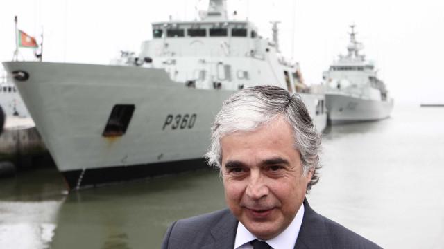 Comissão de Defesa rejeita audições dos ex-ministros propostas pelo Bloco
