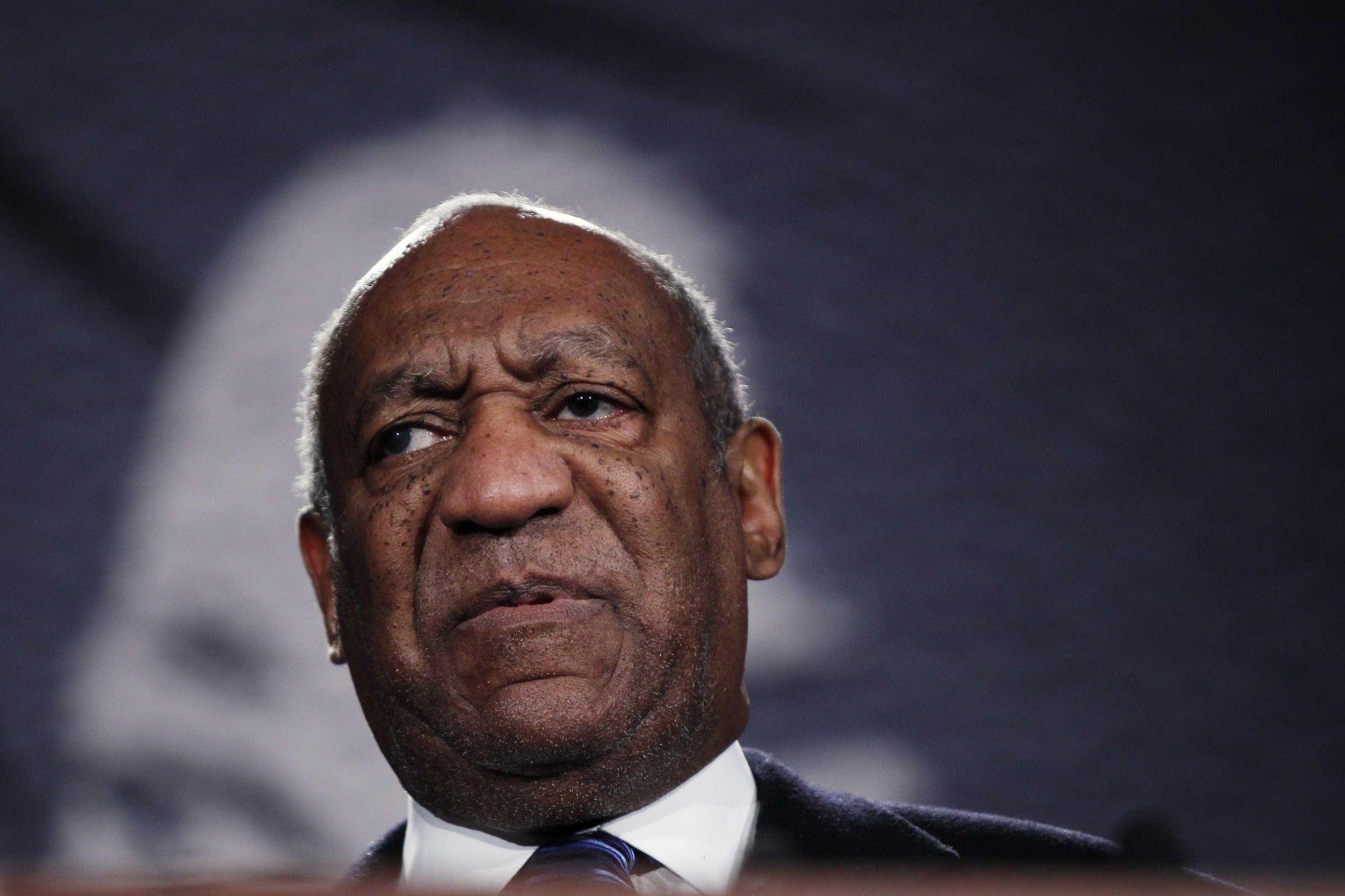 Bill Cosby condenado entre três e 10 anos de prisão por abusos sexuais