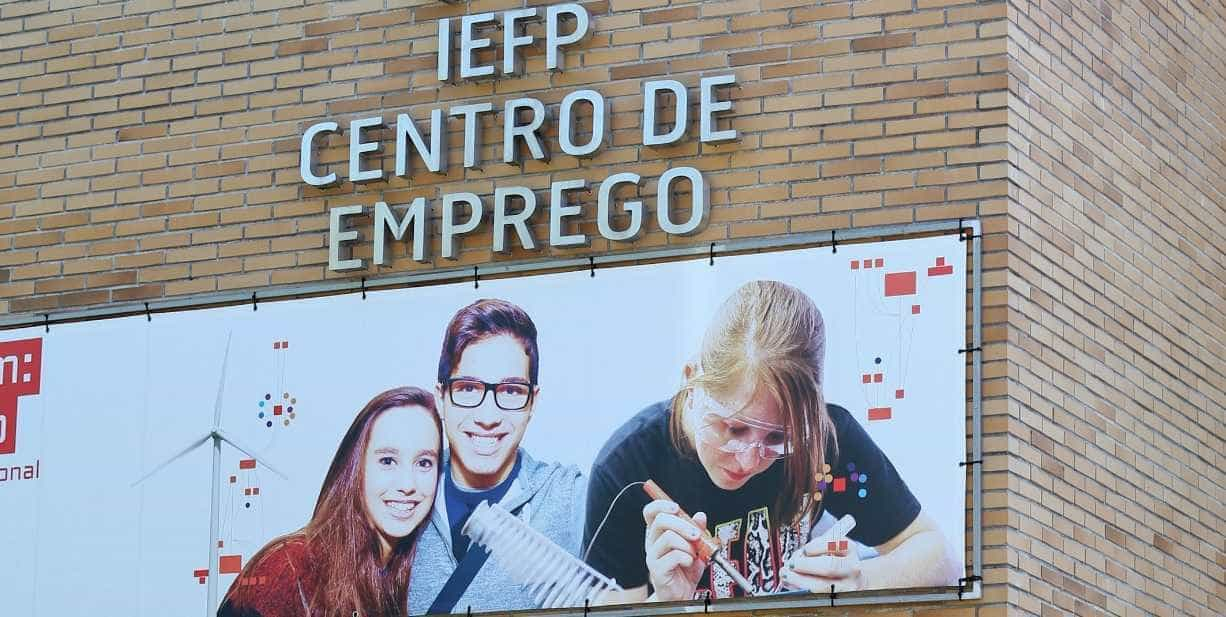 Arranca hoje a 1.ª fase de candidaturas aos estágios do IEFP