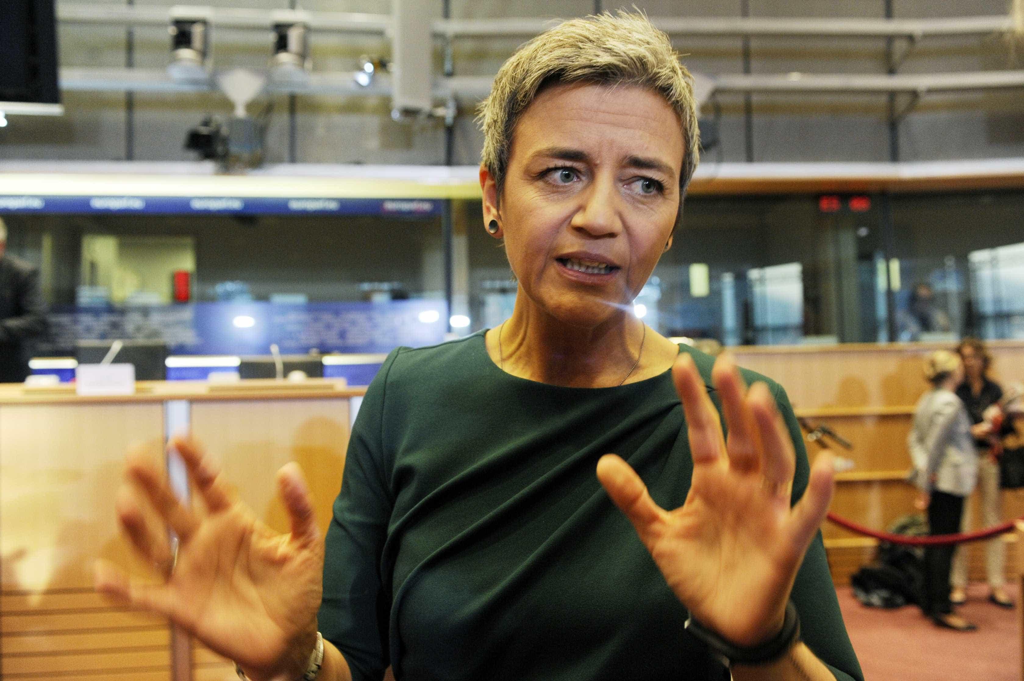 """Wifi4EU: """"Nenhuns dados foram copiados nem revelados"""", garante Bruxelas"""