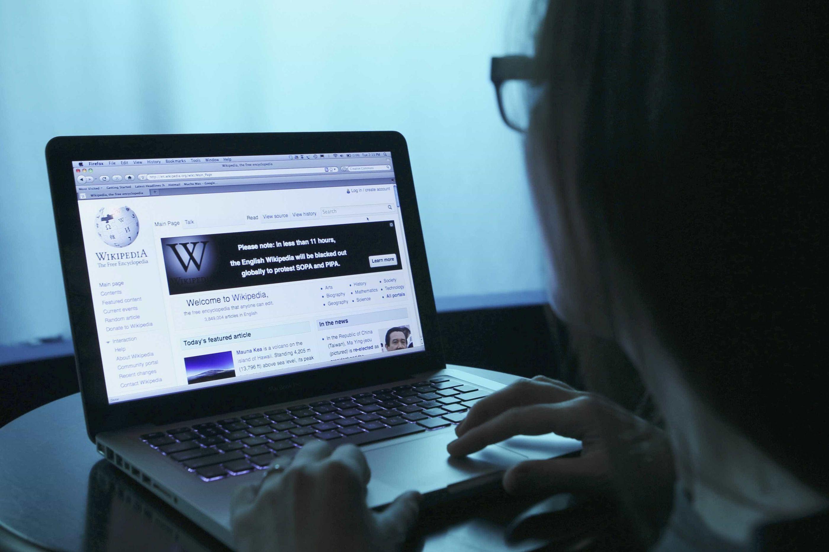 As mentiras e mitos 'criados' pela Wikipedia. Portugal não escapa