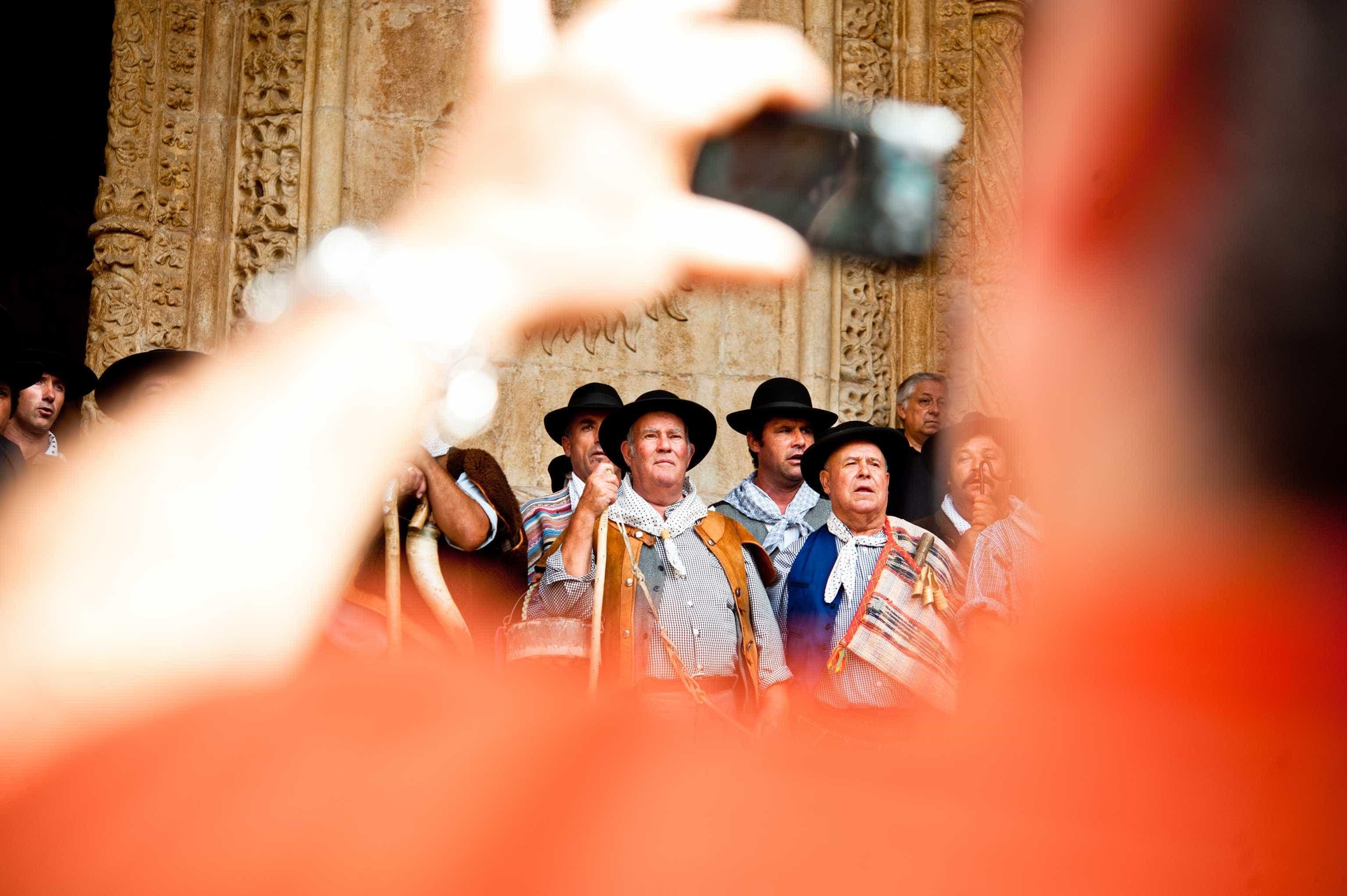 Cante Fest celebra quatro anos de cante alentejano Património Mundial