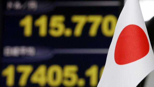 'Semana dourada'. Mercado japonês vai estar fechado durante 10 dias