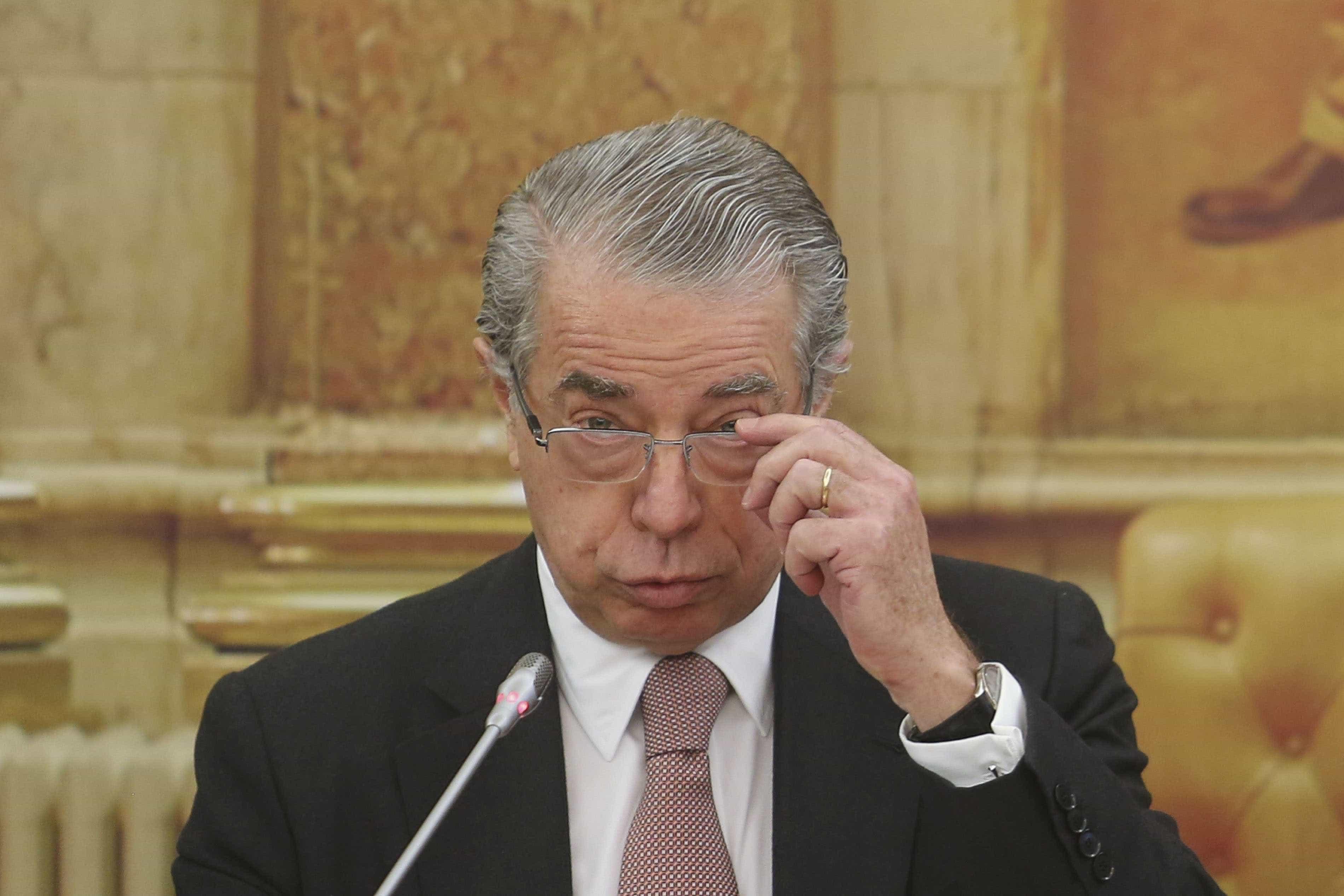 Banco de Portugal responde a acusações de Ricardo Salgado