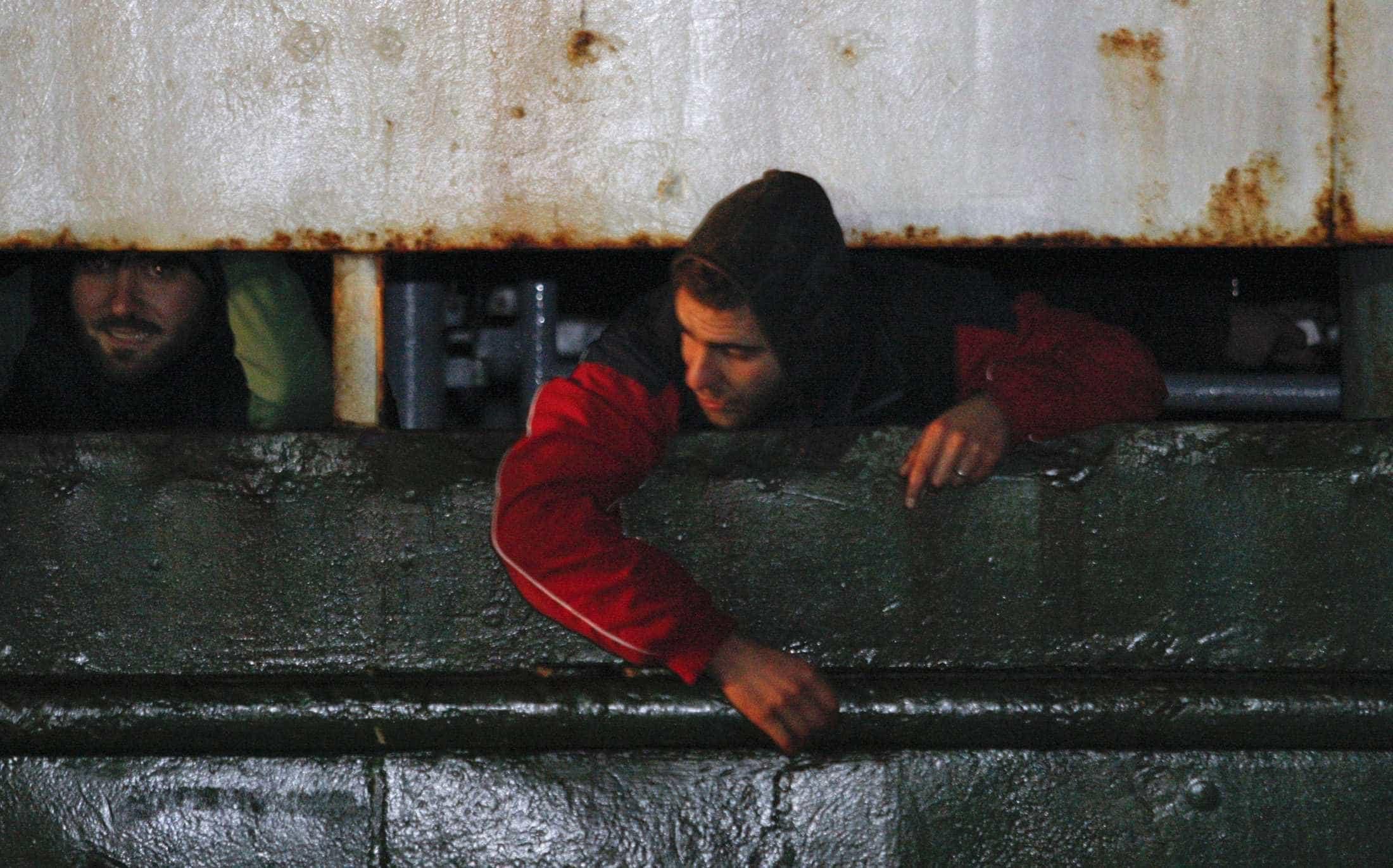 Portugal acolhe no Fundão seis migrantes resgatados no Mediterrâneo
