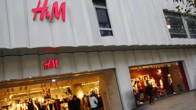 H&M lança iniciativa de transparência de produto em hm.com