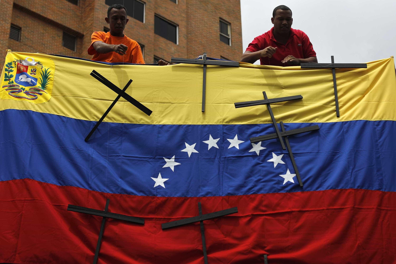Comerciante português assassinado na Venezuela