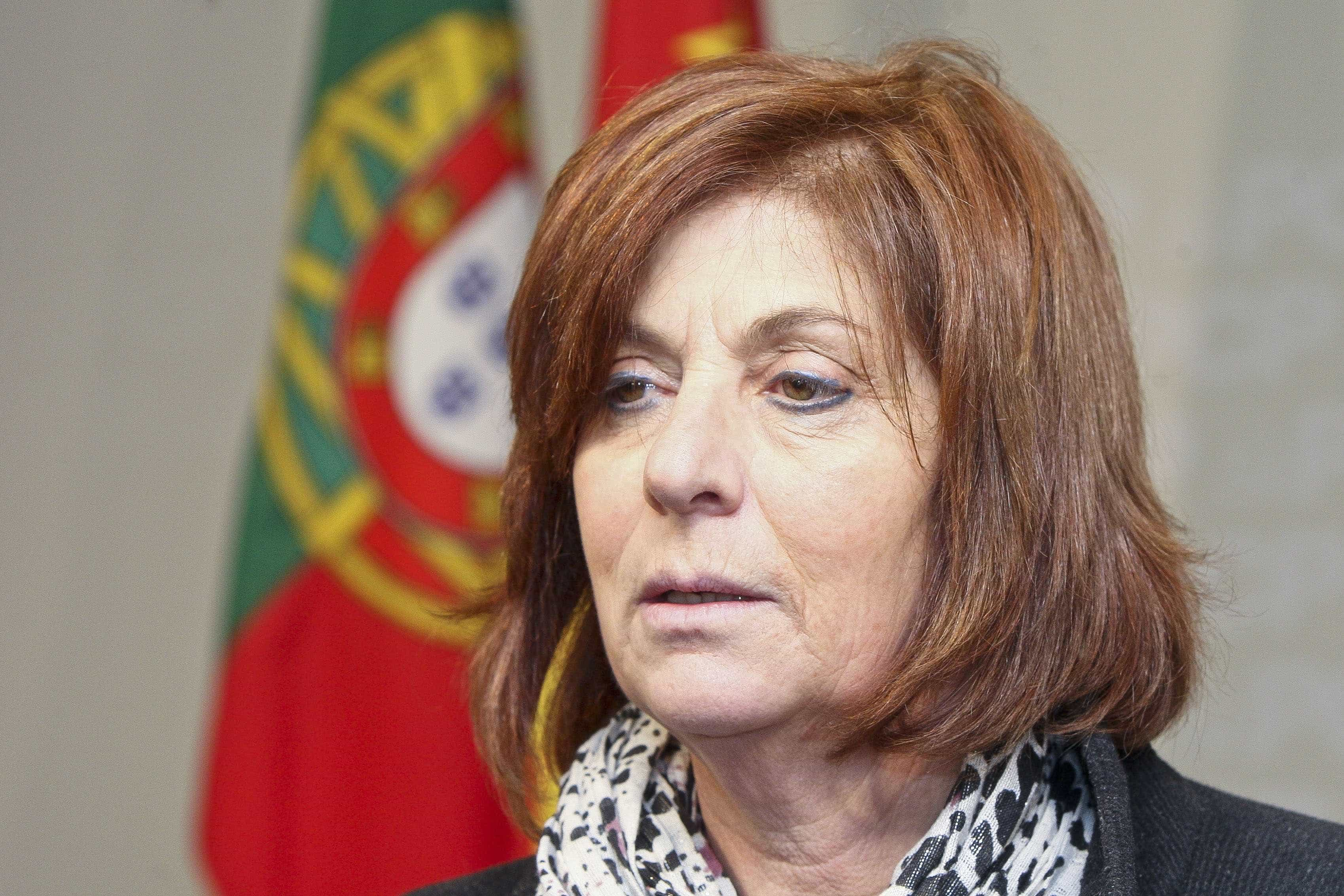 Frente Comum acusa Governo de violar lei da negociação