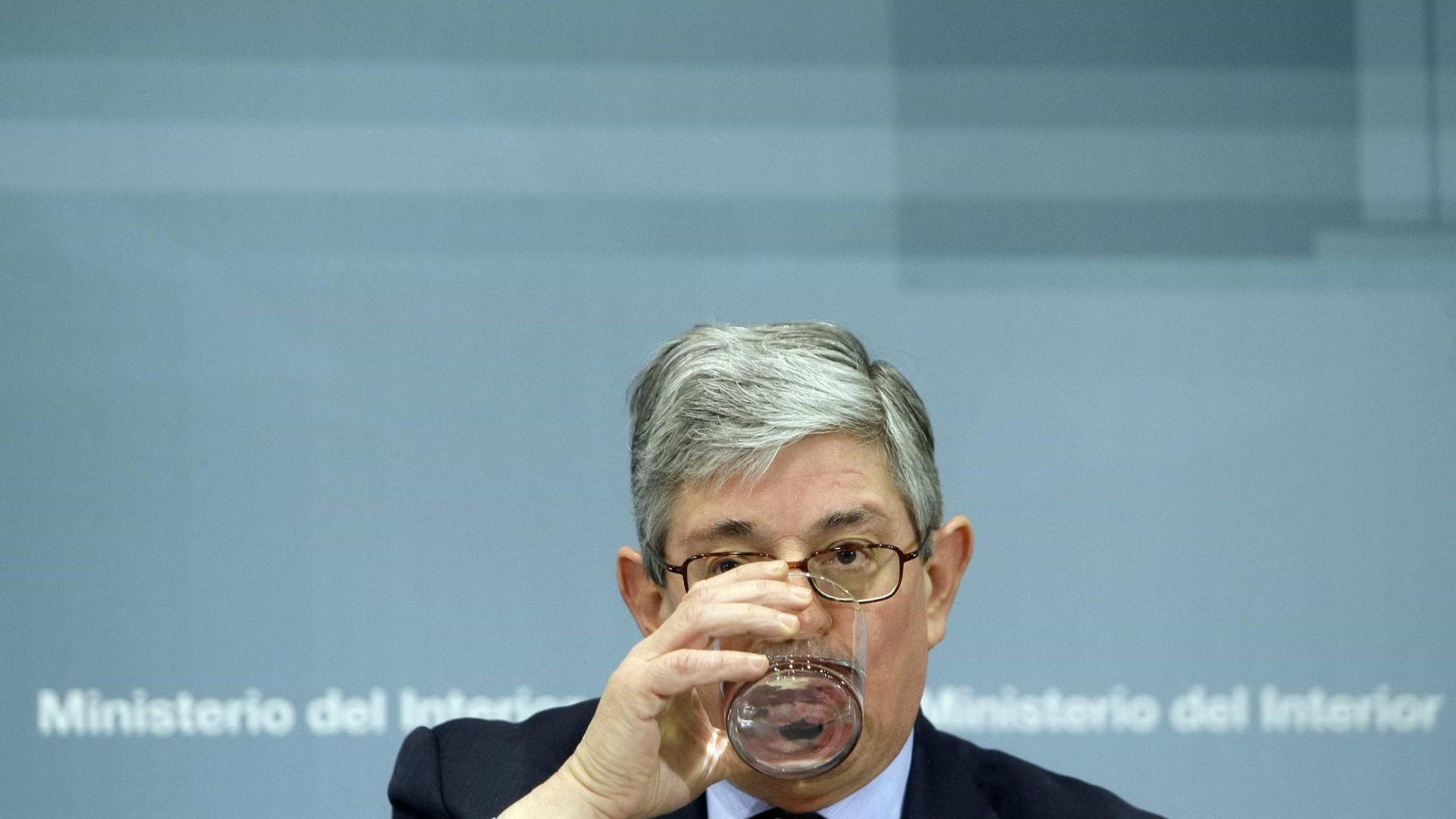 Rui Pereira demite-se de presidente da Mesa da AG do Benfica