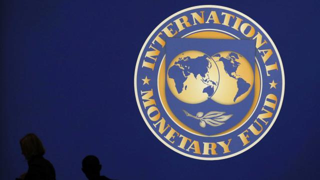 FMI corta previsão de crescimento da zona euro em 2019 e 2020