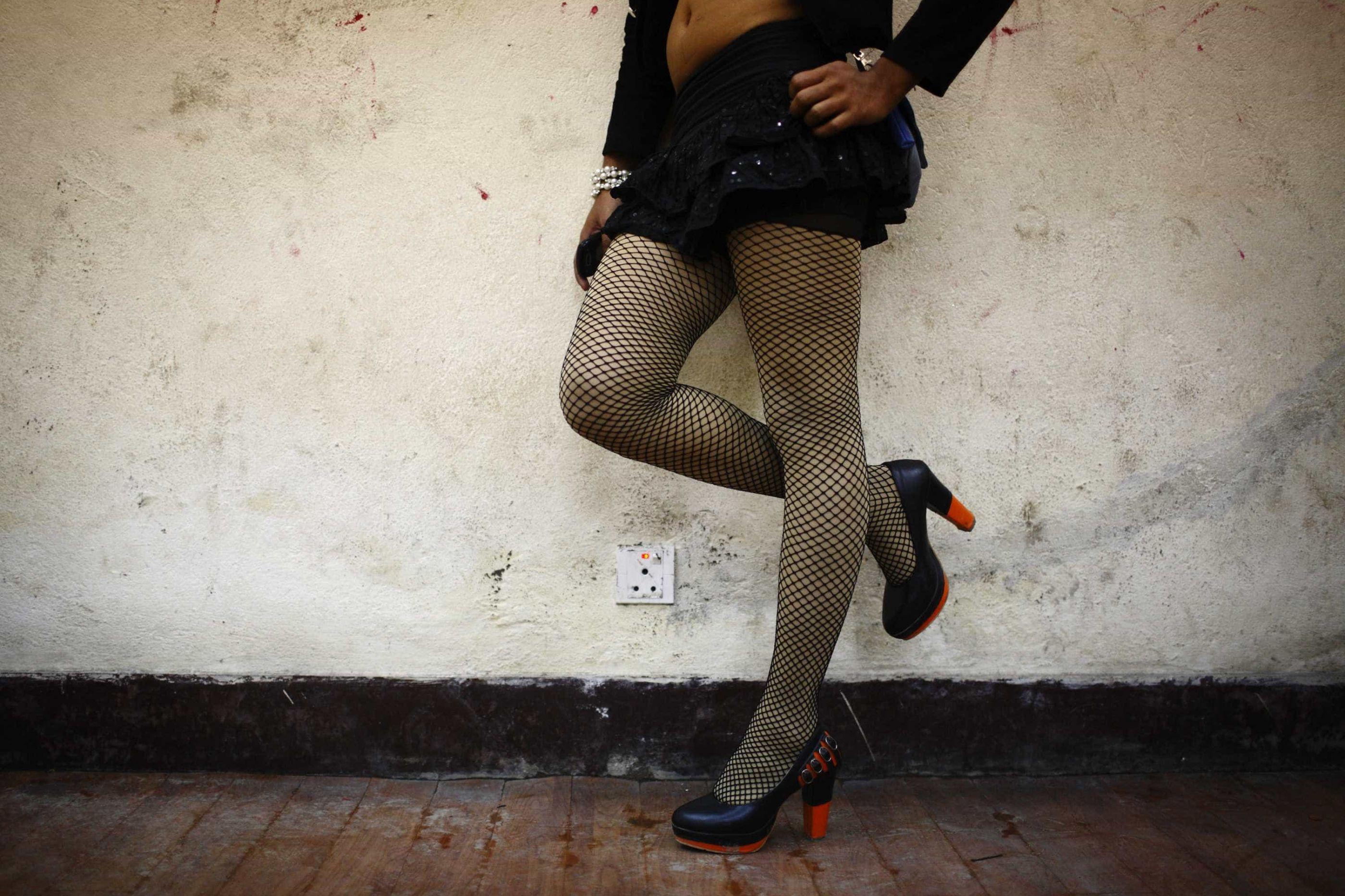 Associação pede para a prostituição plano como o da violência doméstica