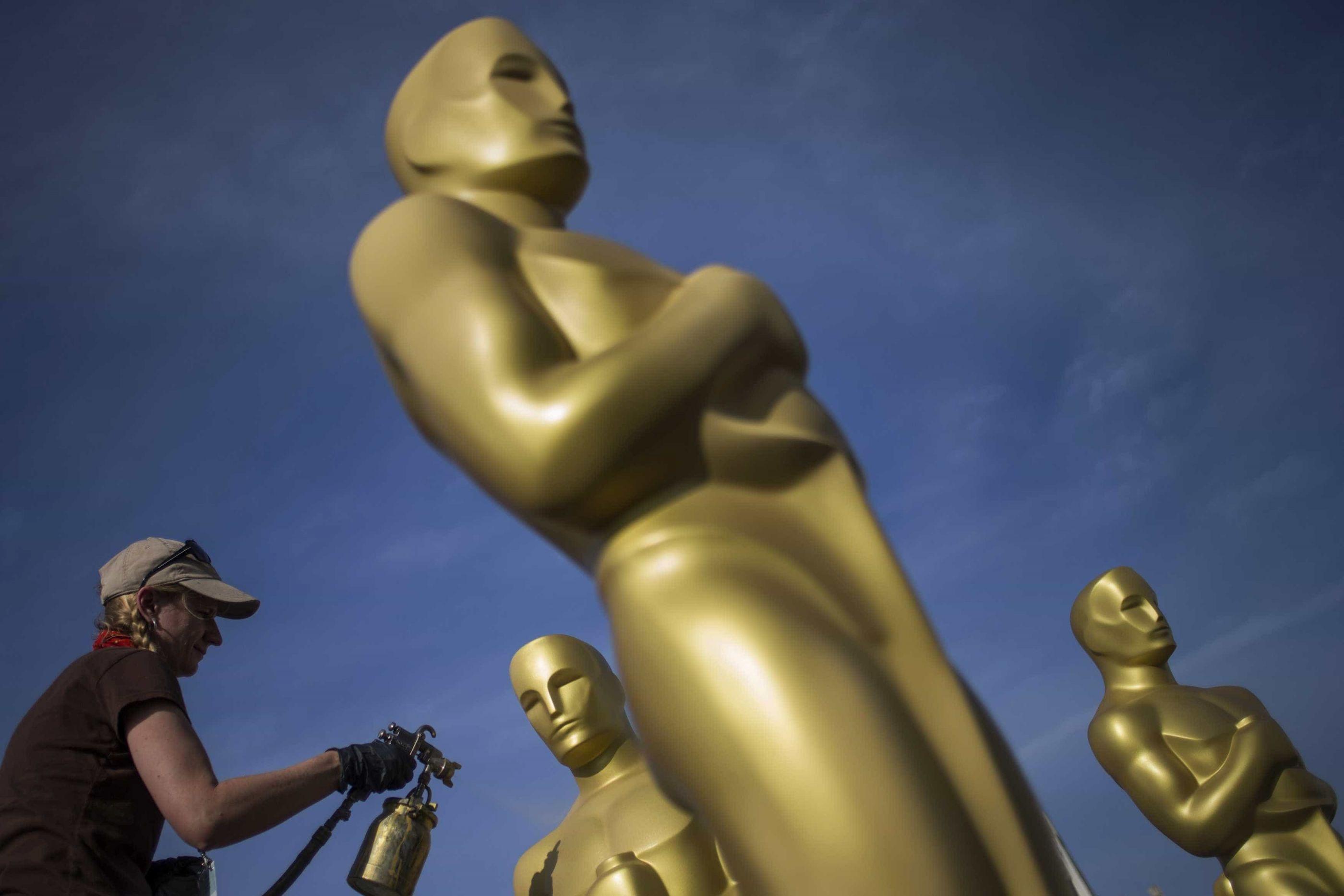 Óscares: 'Roma' e 'The Favourite' lideram com 'Black Panther' em destaque