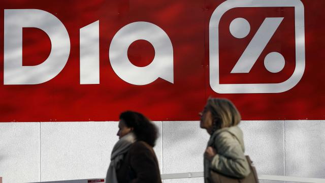 Investidor português dono de 2% do DIA afasta cedência de posição