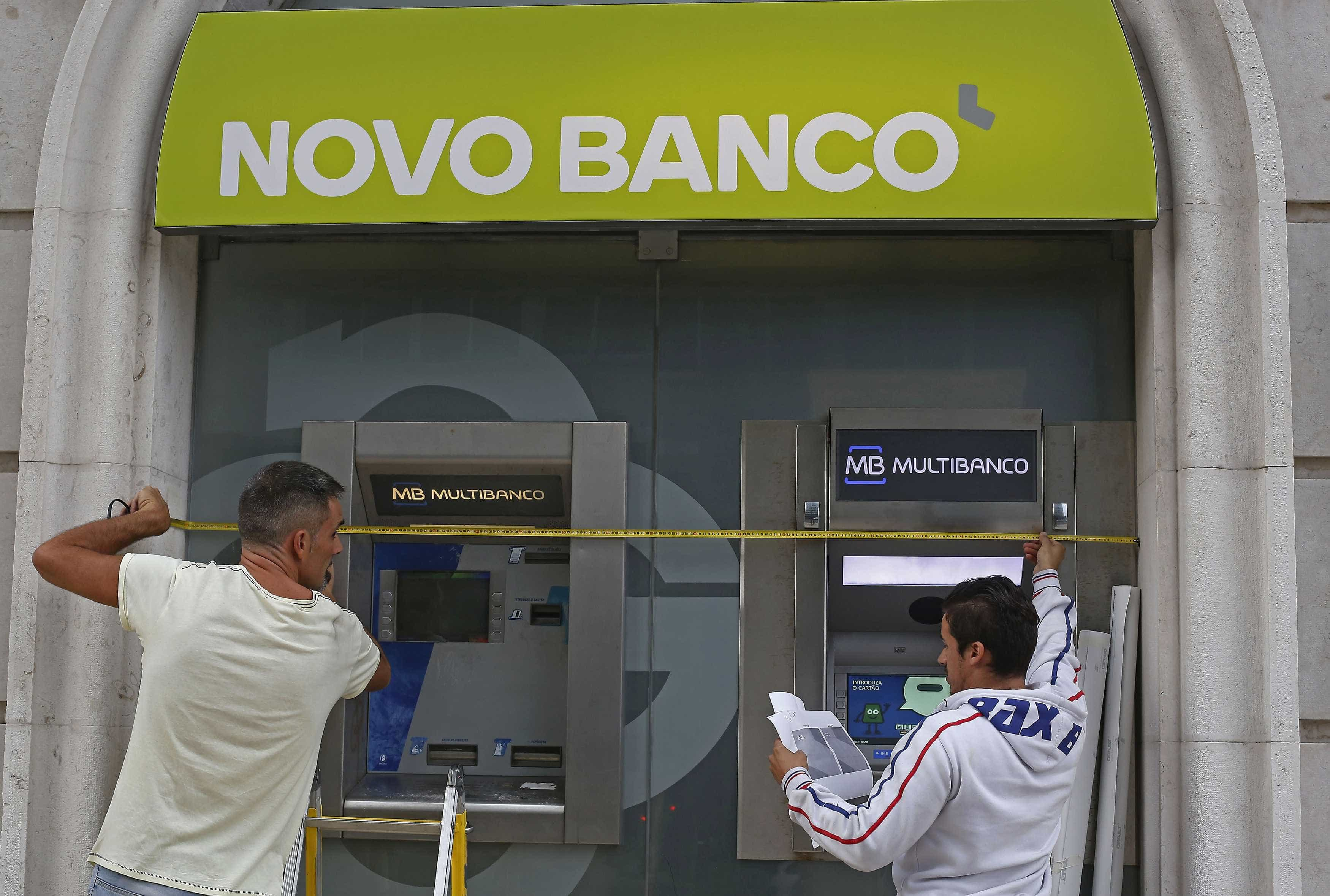 Novo Banco acorda a venda do francês BES Vénétie à Promontoria