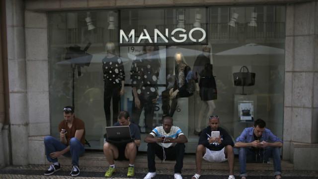 Mango lança programa de pontos. Dará para doações ou bilhetes de cinema