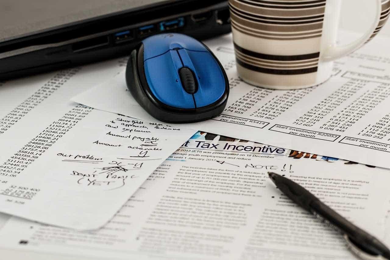 Verificação e cálculos das deduções do IRS com novas datas em 2019