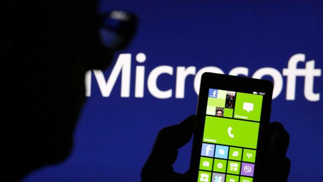Microsoft consegue estatuto de cotada mais valiosa do mundo