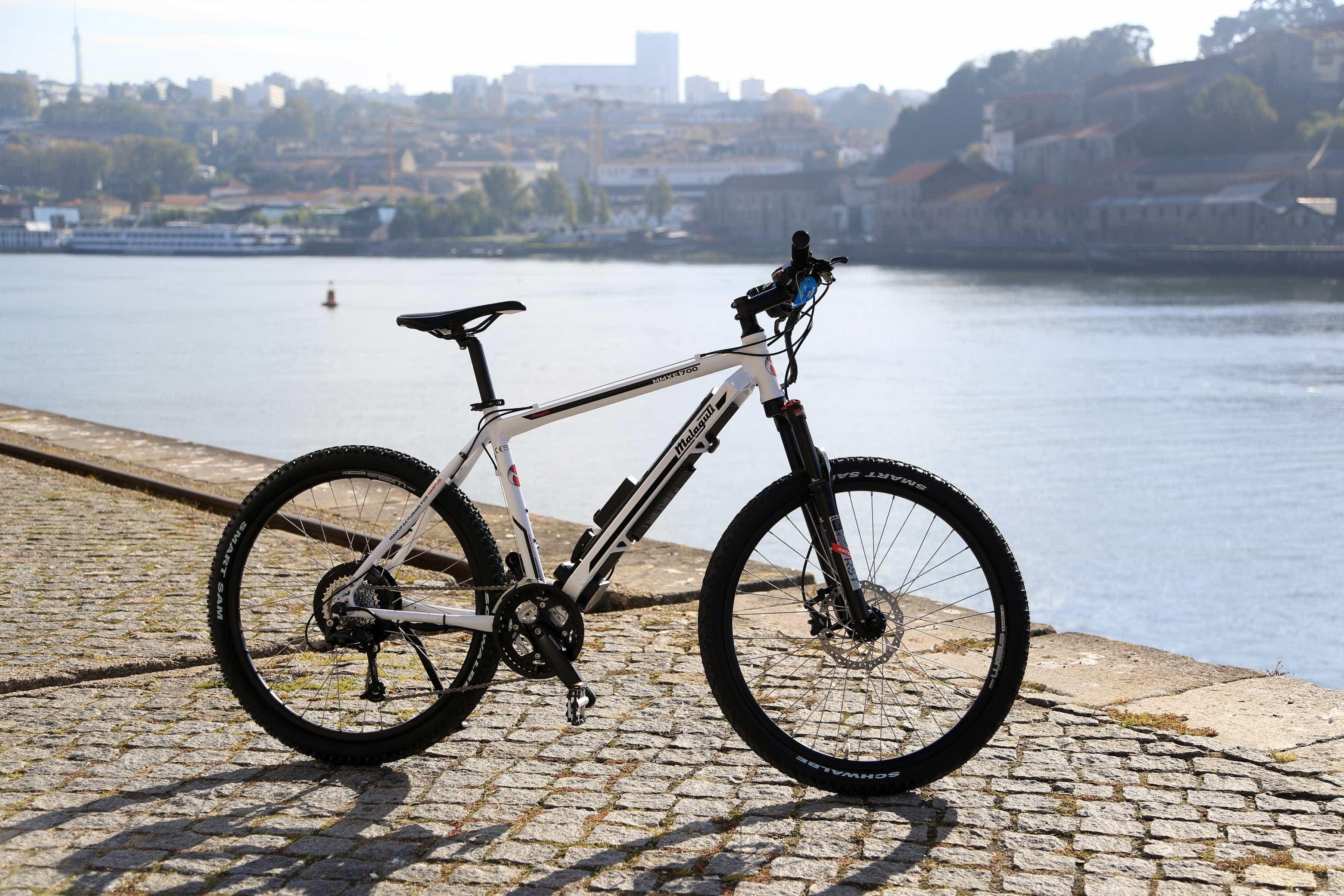 Estado vai dar incentivo de 250 euros para compra de bicicletas elétricas