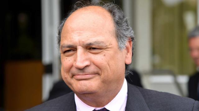 Palha da Silva vai presidir à mesa da assembleia-geral da EDP