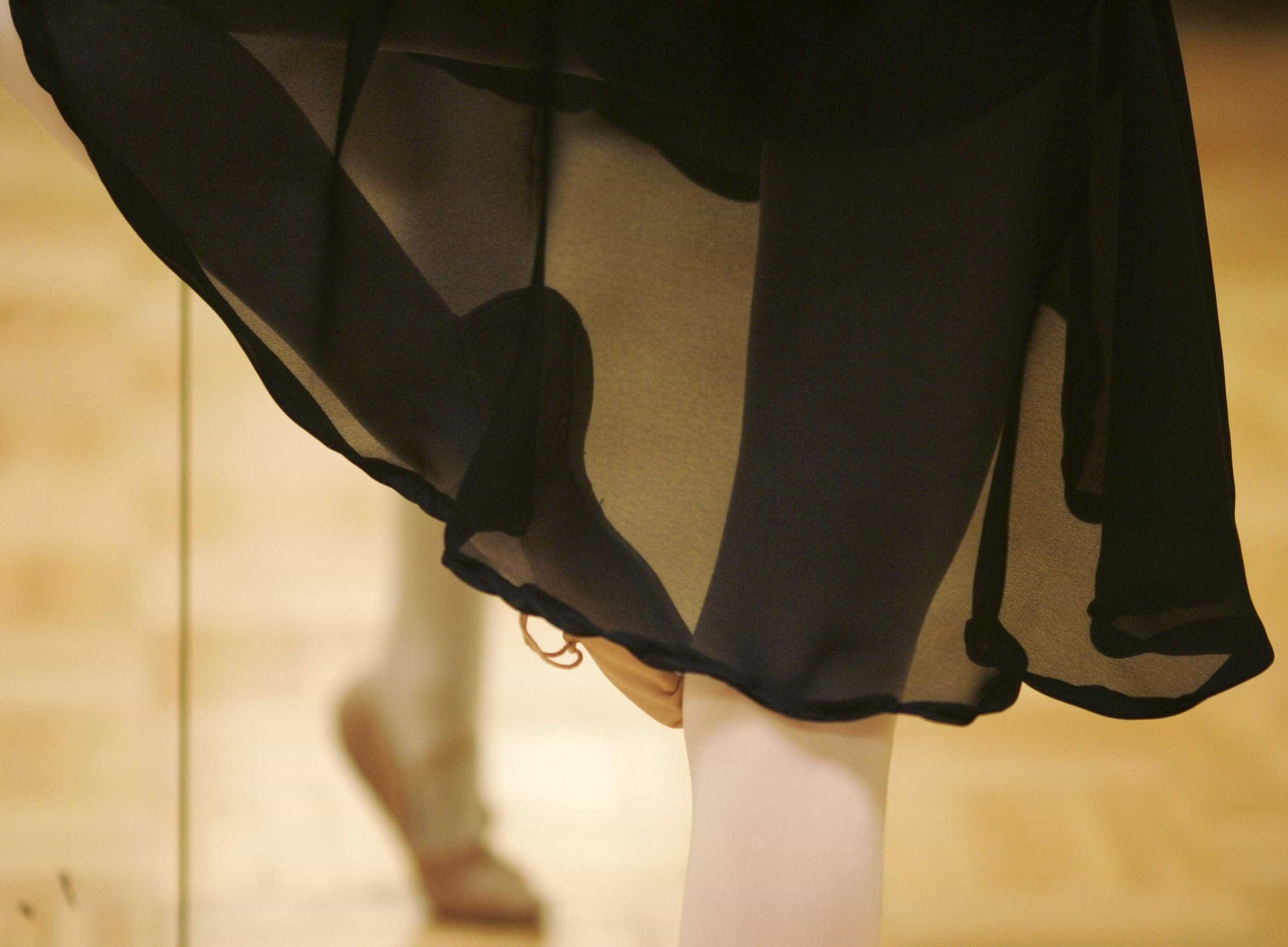 Francisco Camacho leva 'Danças Privadas' ao Egito e Líbano