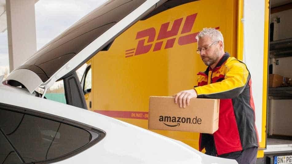 Lucro do Deutsche Post DHL afunda 33% para 1.262 milhões