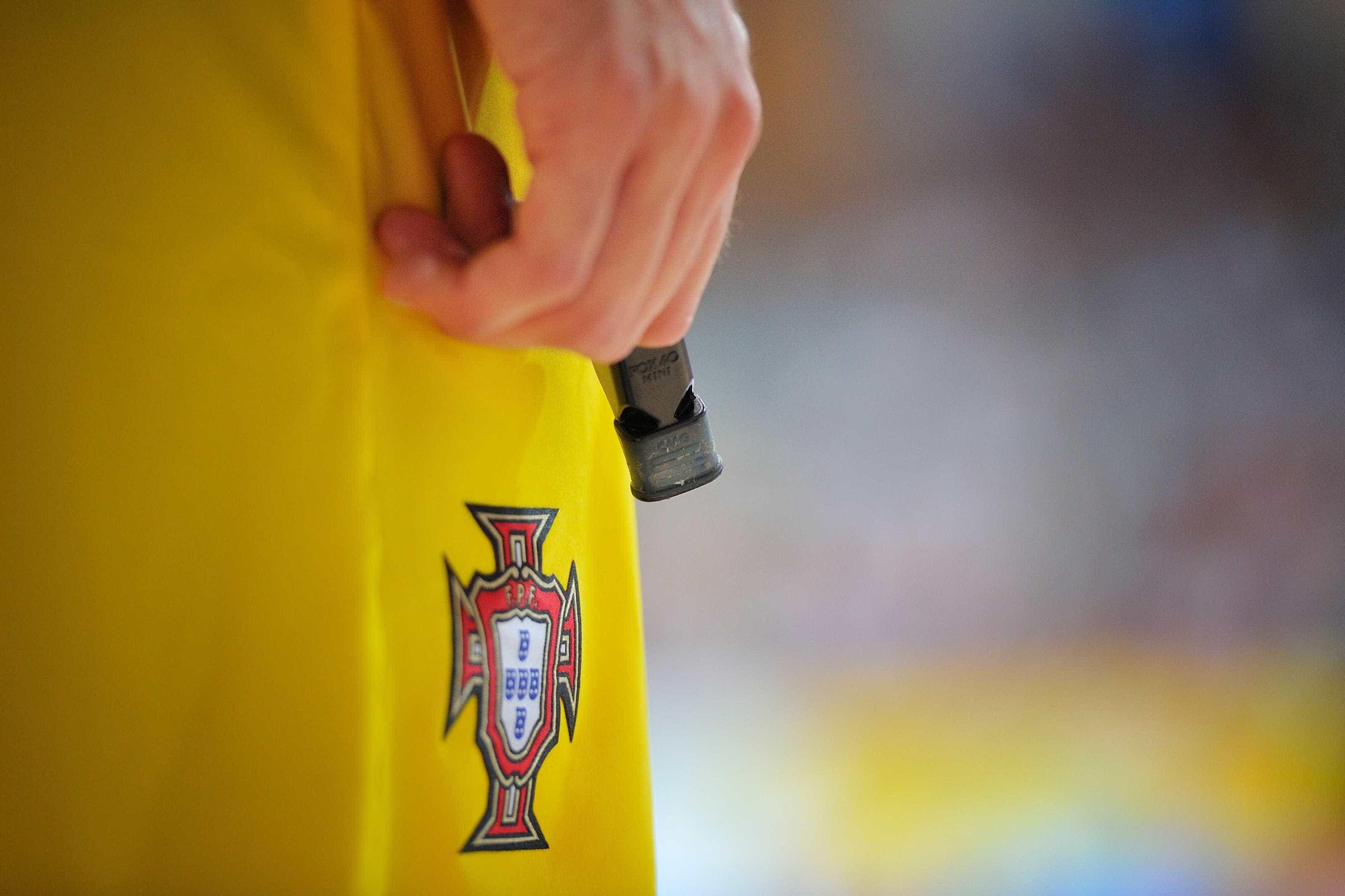 Liga portuguesa é a que tem menos tempo útil de jogo na Europa