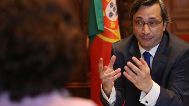 "CDS ataca ""silêncio ensurdecedor"" do ministro sobre distúrbios"