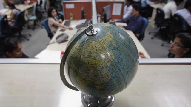 Os motivos pelos quais a economia mundial deverá abrandar este ano