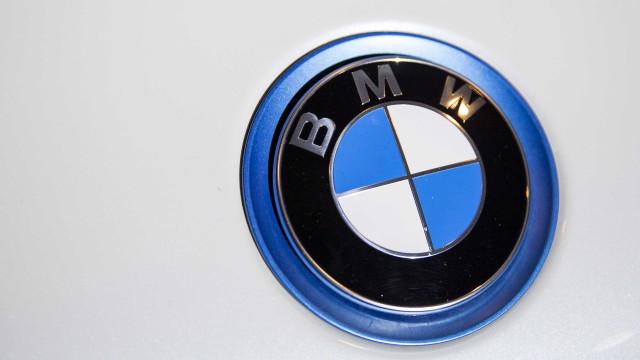 BMW alerta para queda significativa do lucro em 2019