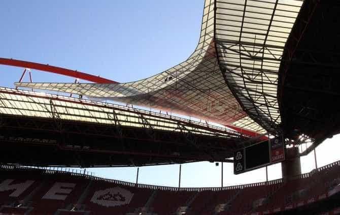 E-toupeira: Benfica SAD defende-se mais uma vez de acusações