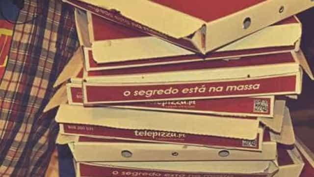 Telepizza perde 10 milhões em 2018 após integração com a Pizza Hut