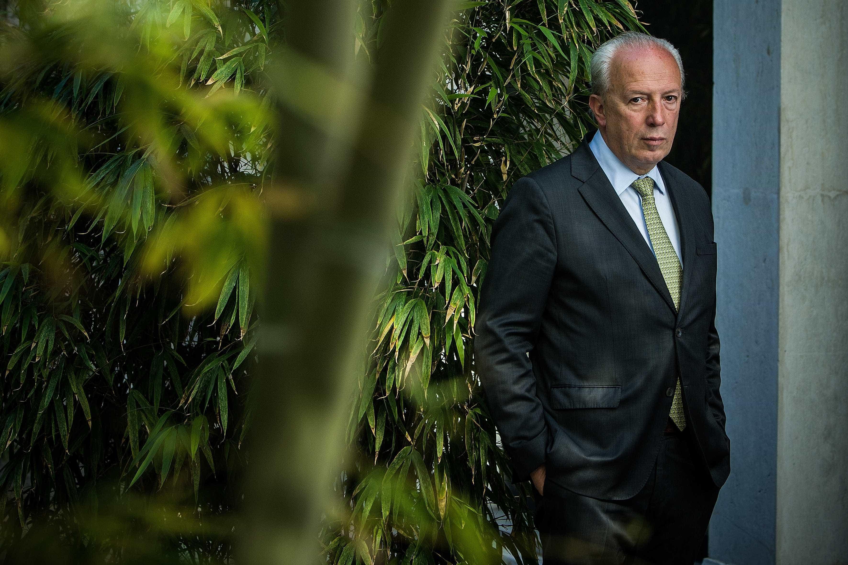 GNR deteve foragido apoiante de Santana Lopes. Aliança nega relação