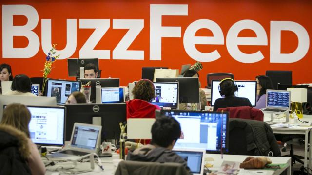 Buzzfeed vai despedir 15% dos 1.300 trabalhadores e encerrar operação